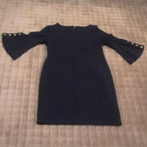 Ronni Nicole dress